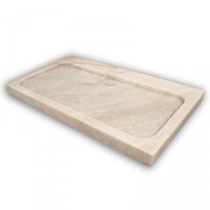Vasque Onyx extra plate